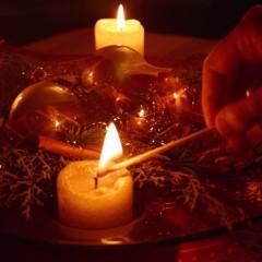 Sichere Advents- u. Weihnachtszeit