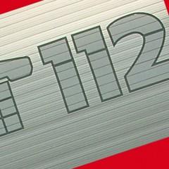 25 Jahre europaweite Notrufnummer 112